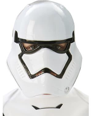 Stormtrooper Star Wars Episode VII mask for boys