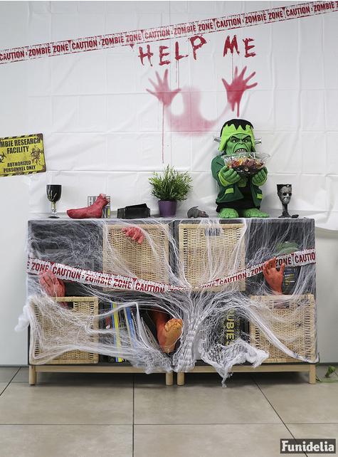 228 gramman pussi hämähäkinseittejä