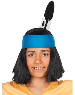 Yakari headband for boys