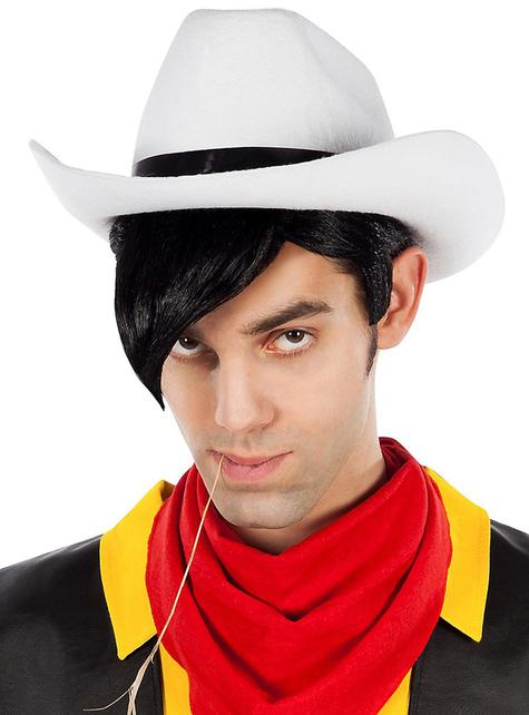 čepice pro muže Lucky Luke - vtipné