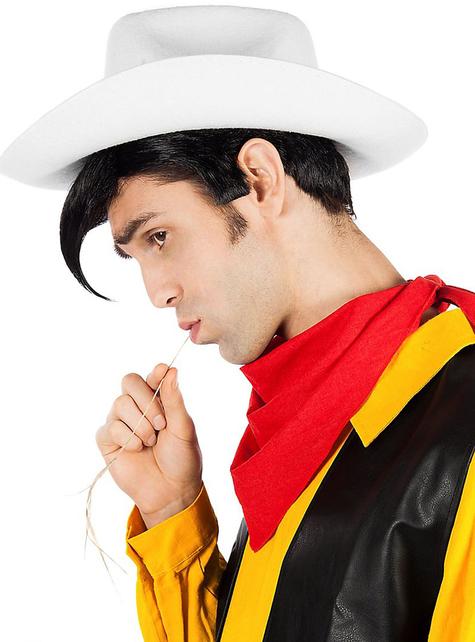 čepice pro muže Lucky Luke - levné
