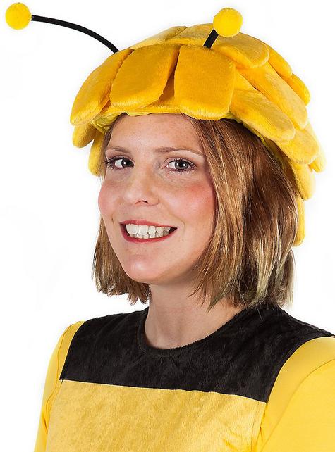 Čepice pro ženy Včelka Mája