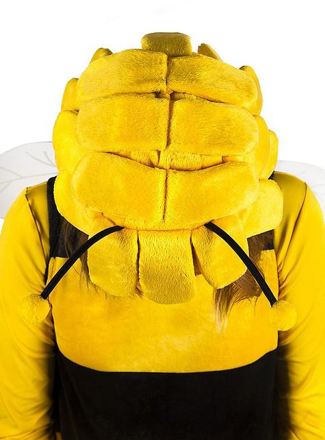 Čepice pro ženy Včelka Mája - vtipné