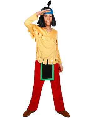 Costum Yakari pentru băiat