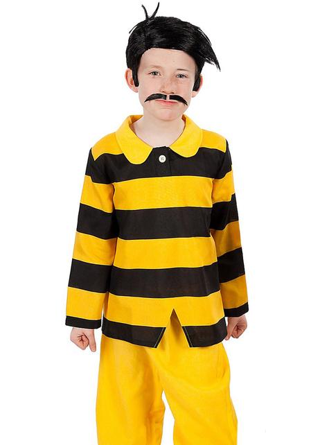 Daltons costume for boys