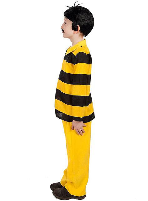 Daltons costume for boys - kid
