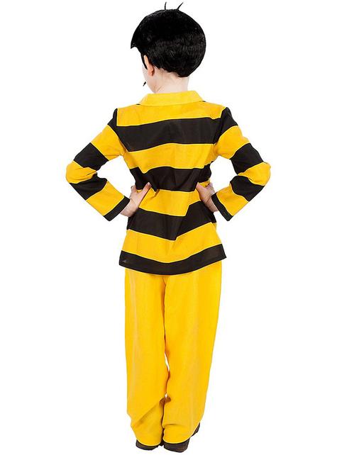 Daltons costume for boys - funny