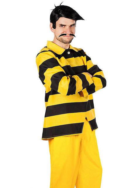 Daltons costume for men