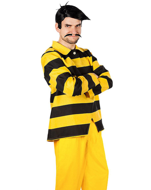 Kostým pro muže Daltonové