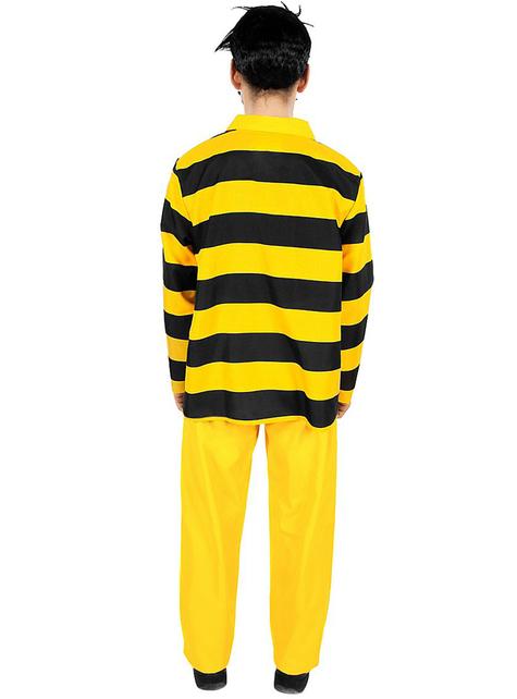 Daltons costume for men - funny