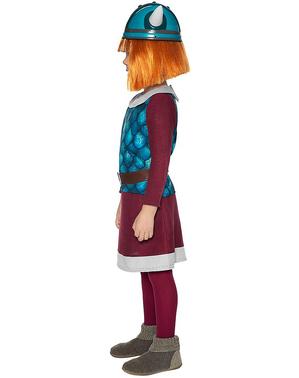Wickie Wikinger Kostüm für Kinder