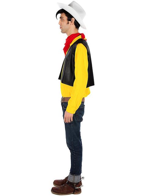 Lucky Luke costume for men - man
