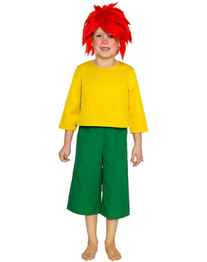 Детски костюм на Пумукъл
