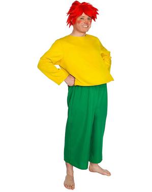 Disfraz de Pumuki para adulto