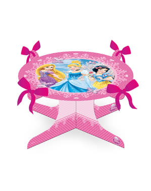 Taartbasis van Disney Prinsessen