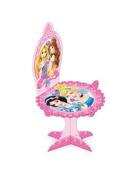 Caissettes à cupcake Princesses Disney