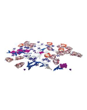 Sachet confettis Princesse Sofia