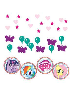 Sachets confettis My Little Pony