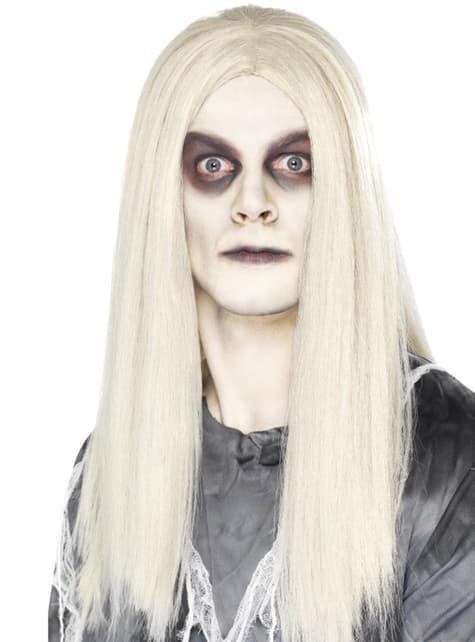Ghostly Wig