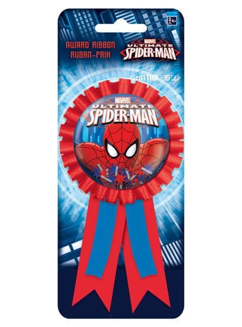 Medalla de Ultimate Spiderman