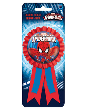 Der ultimative Spiderman Medaille