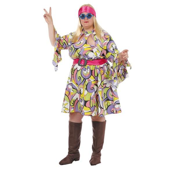 Vestidos de los anos 70 related keywords vestidos de los for Disfraces de los anos 60