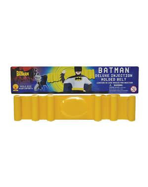 Batman Formgjutet bälte Barn