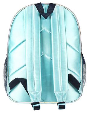Niebieski plecak dla dziewczynek Elsa Kraina Lodu 2 - Disney