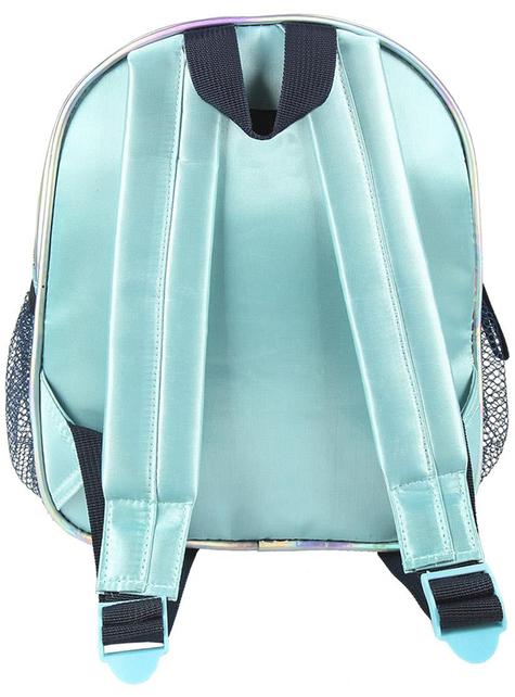 Elsa Frozen 2 backpack for girls in silver - Disney - official
