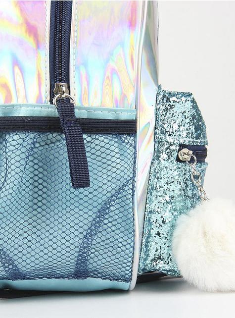 Elsa Frozen 2 backpack for girls in silver - Disney - cheap