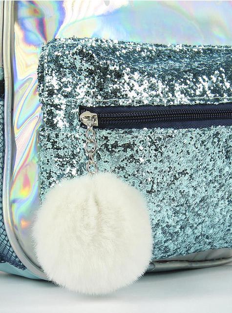 Elsa Frozen 2 backpack for girls in silver - Disney - buy