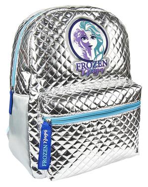 Elsa Frost 2 polstret rygsæk til piger - Disney