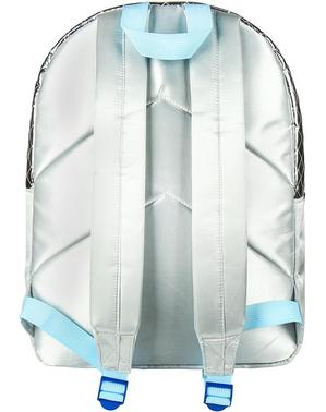 Elsa Frost 2 vadderad ryggsäck för flicka - Disney
