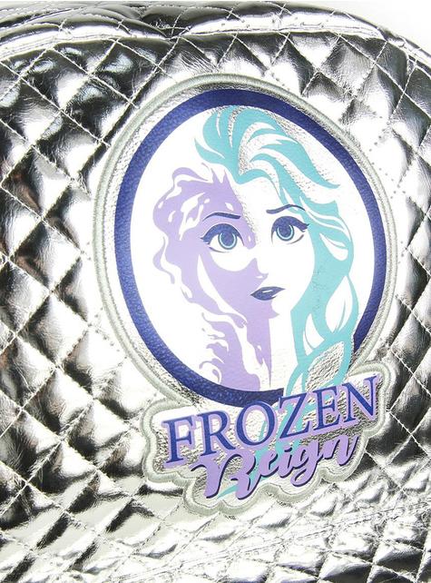 Mochila Elsa Frozen 2 acolchada para niña - Disney