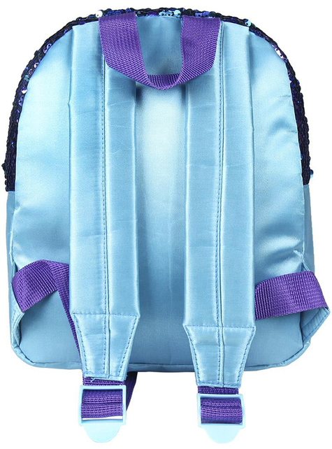 Frozen 2 backpack with sequins for girls - Disney - cheap