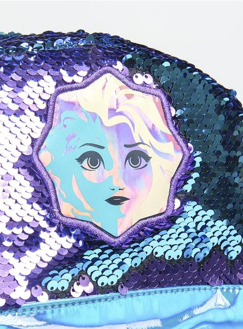 Frozen 2 backpack with sequins for girls - Disney - buy