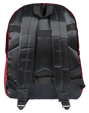 Harry Potter Platform 9 backpack in 3/4 velvet