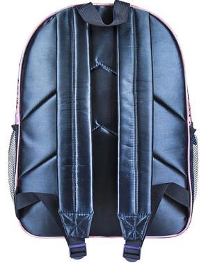 LOL Surprise personages backpack rugzak voor meisjes in roze