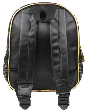Złoty plecak dla dziewczynek LOL Surprise