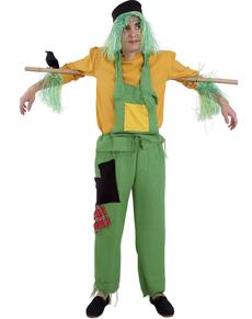 Disfraz de espatapájaros para hombre