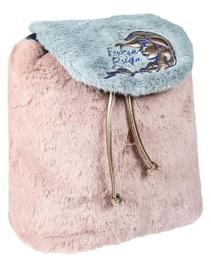 Pluszowy plecak dla kobiet Elsa Kraina Lodu 2 - Disney