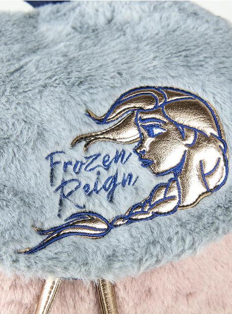 Elsa Frozen 2 knuffelrugzak voor dames - Disney - goedkoop