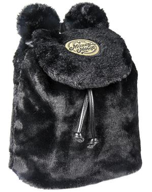 Mickey Mouse mjukisdjur ryggsäck med öron för henne - Disney