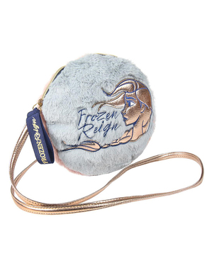 Elsa Frozen 2 round bag for women - Disney