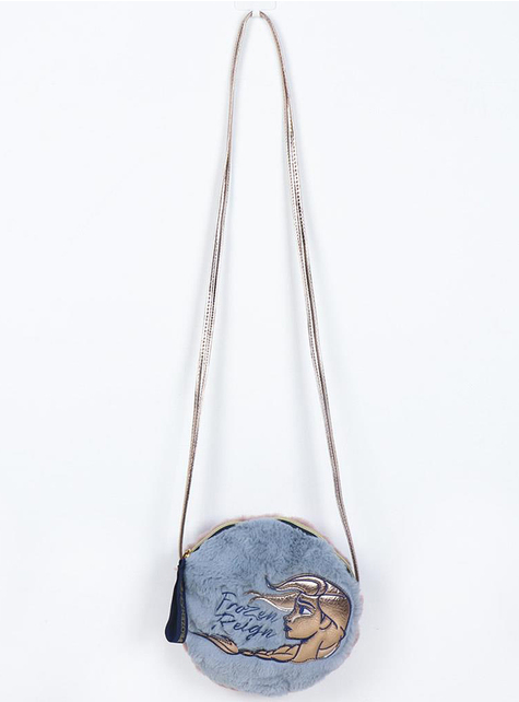 Elsa Frozen 2 round bag for women - Disney - buy