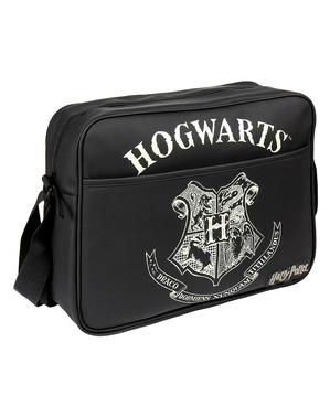 Torba na ramię dla dorosłych Herb Hogwart Harry Potter
