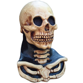 Máscara Long Neck skull Halloween