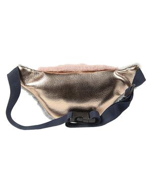 Pluszowa torebka nerka dla kobiet Elsa Kraina Lodu 2 - Disney