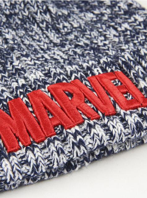 Čepice pro muže Marvel šedá - nejvíc cool