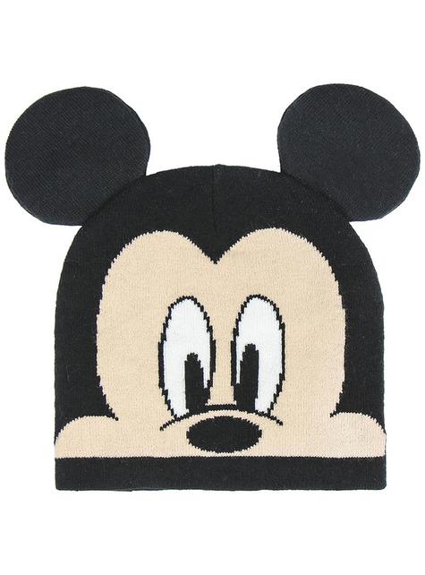 Czapka dziecięca z uszami Myszka Miki - Disney